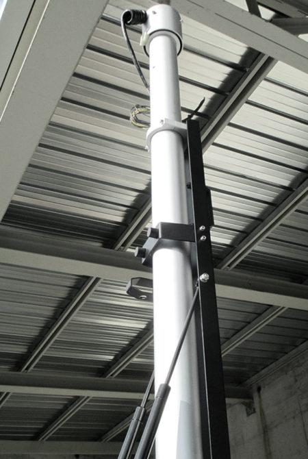 Manual Roof