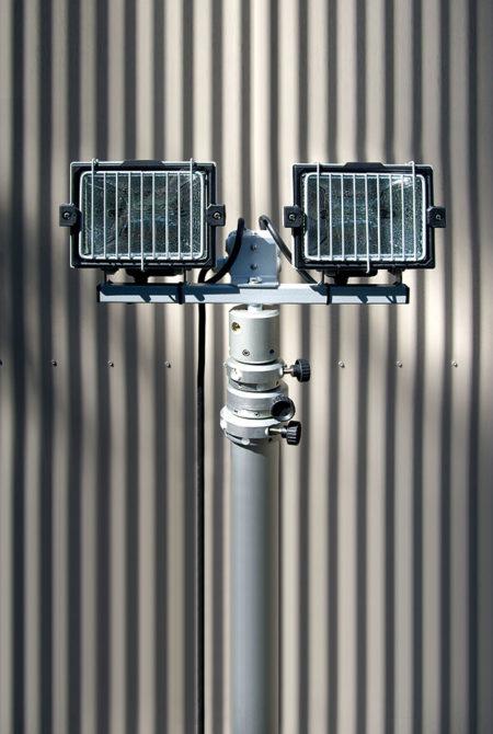 Lamp Units